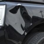 当て逃げされた!車両保険補償外!安く修理出来るところを探しました。