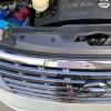エアコンON・OFFに関わらず車のアイドリング音が猛烈に煩くなった!!原因は・・・。